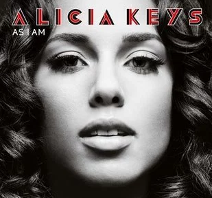 ALBUM REVIEW: ALICIA KEYS- AS I AM