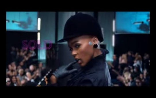 WATCH: JANELLE MONAE- MANY MOONS