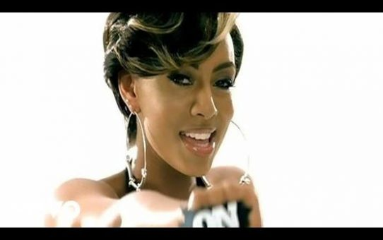 WATCH: KERI HILSON- TURNIN ME ON FEATURING LIL WAYNE