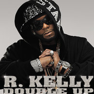ALBUM REVIEW/PREVIEW: R. KELLY- DOUBLE UP<P