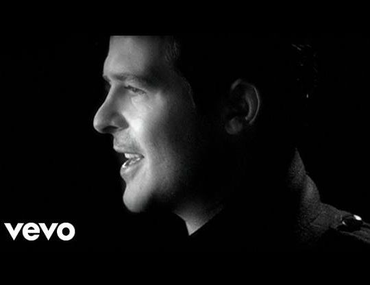 WATCH: ROBIN THICKE- SWEETEST LOVE