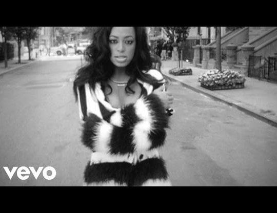WATCH: SOLANGE- T. O. N. Y.